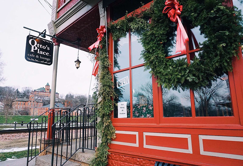 Places To Eat In Galena Il Restaurants Bars In Galena